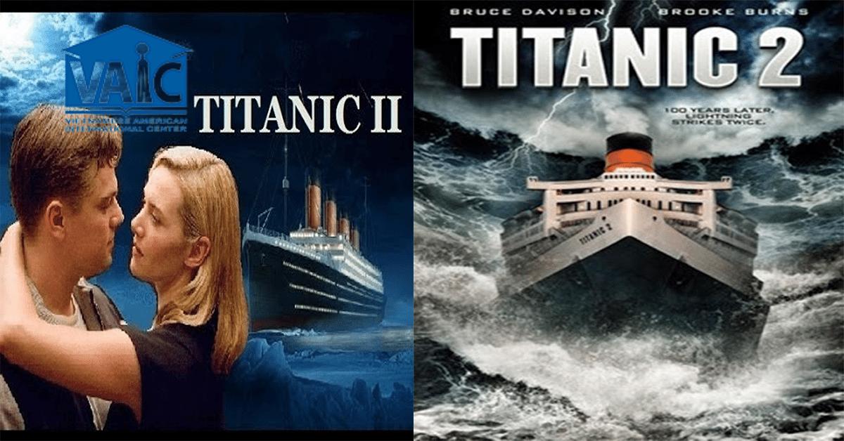 Review Phim Titanic 2